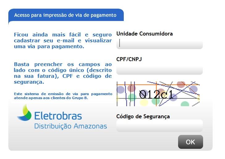 AMAZONAS ENERGIA 2 VIA MANAUS