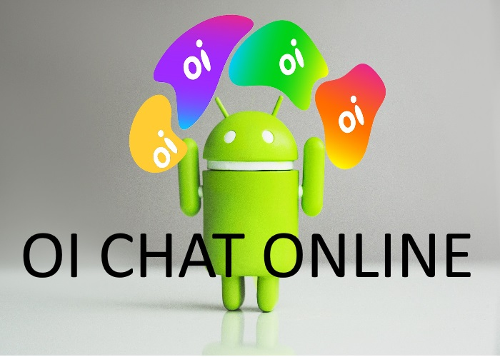 OI CHAT ONLINE
