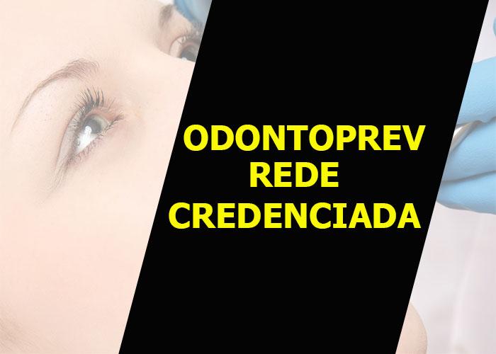 ODONTOPREV REDE CREDENCIADA RS SP MG RJ