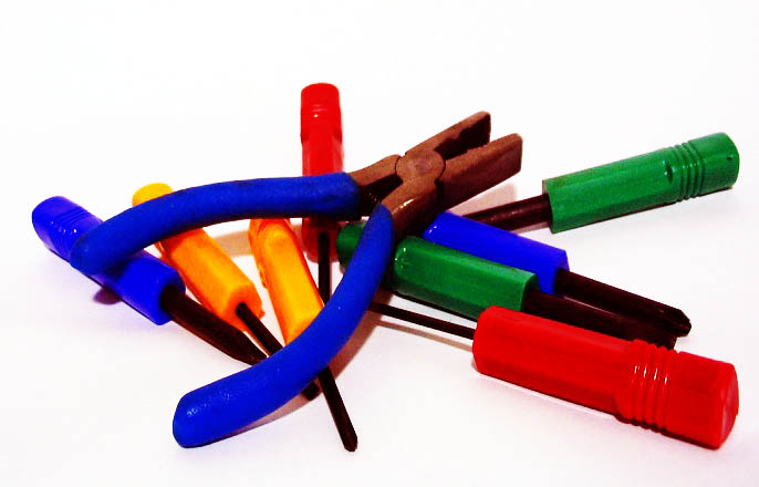 ferramentas para fazer trades na bolsa