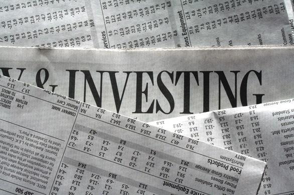 mercado finaceiro investimentos