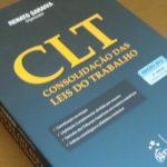 CLT EM PDF COMENTADA E ATUALIZADA 2016 – 2017