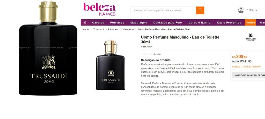 perfumes importados mais vendidos masculinos