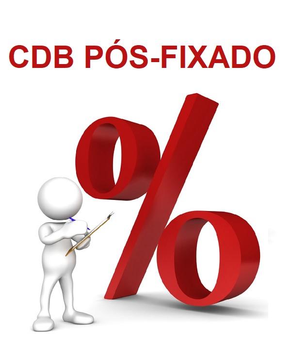 CDB POS FIXADO