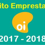CRÉDITO ESPECIAL OI ONLINE 2017 – 2018   VEJA O NÚMERO PARA ATIVAR O CRÉDITO ESPECIAL OI