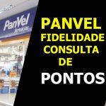 PANVEL FIDELIDADE VER PONTOS | CONSULTA DE SALDO E EXTRATO DE PONTOS DO PANVEL FIDELIDADE