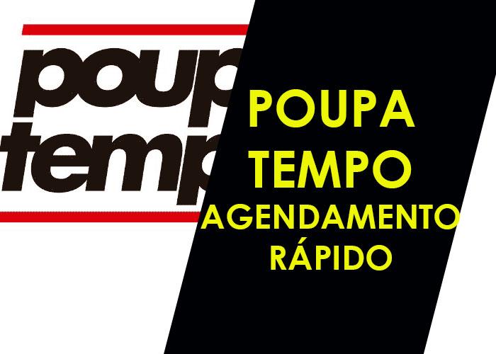 POUPATEMPO AGENDAMENTO SP 2018
