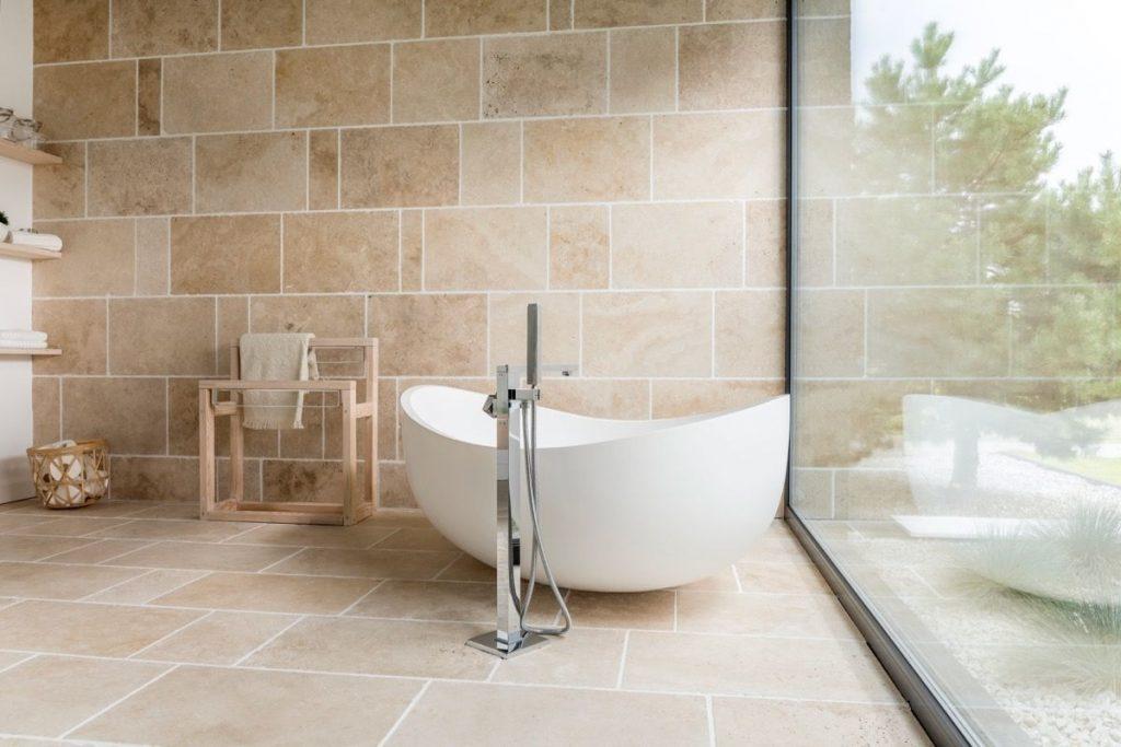 piso para banheiro antiderrapante