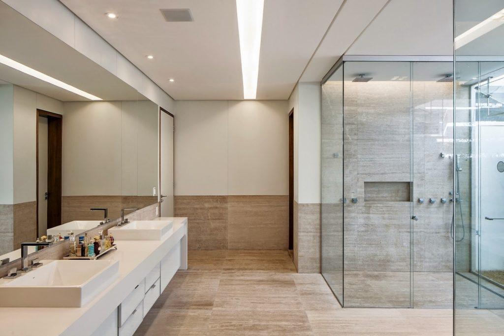 piso para banheiro qual o melhor
