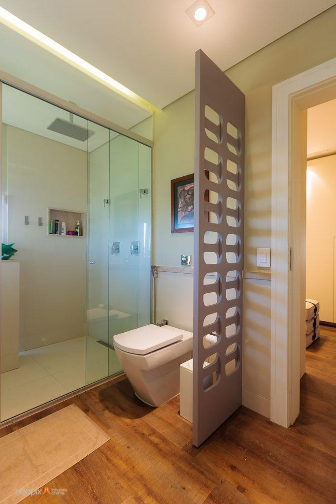 piso para banheiro vinilico