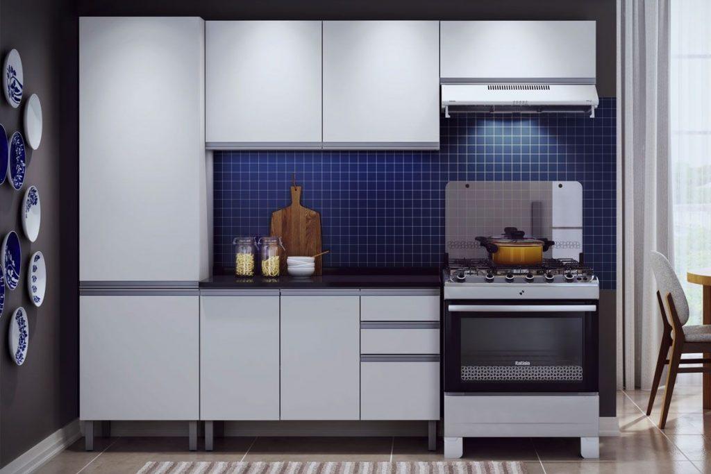 armario de cozinha casas bahia 2018 - 2019