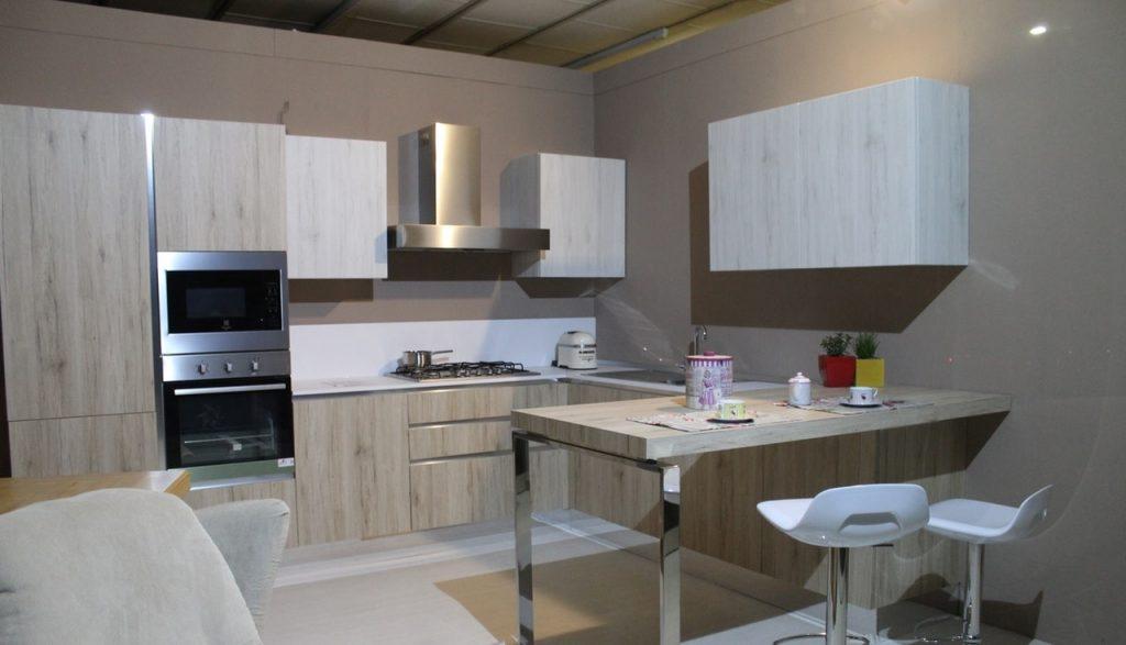 armario de cozinha modulado e simples