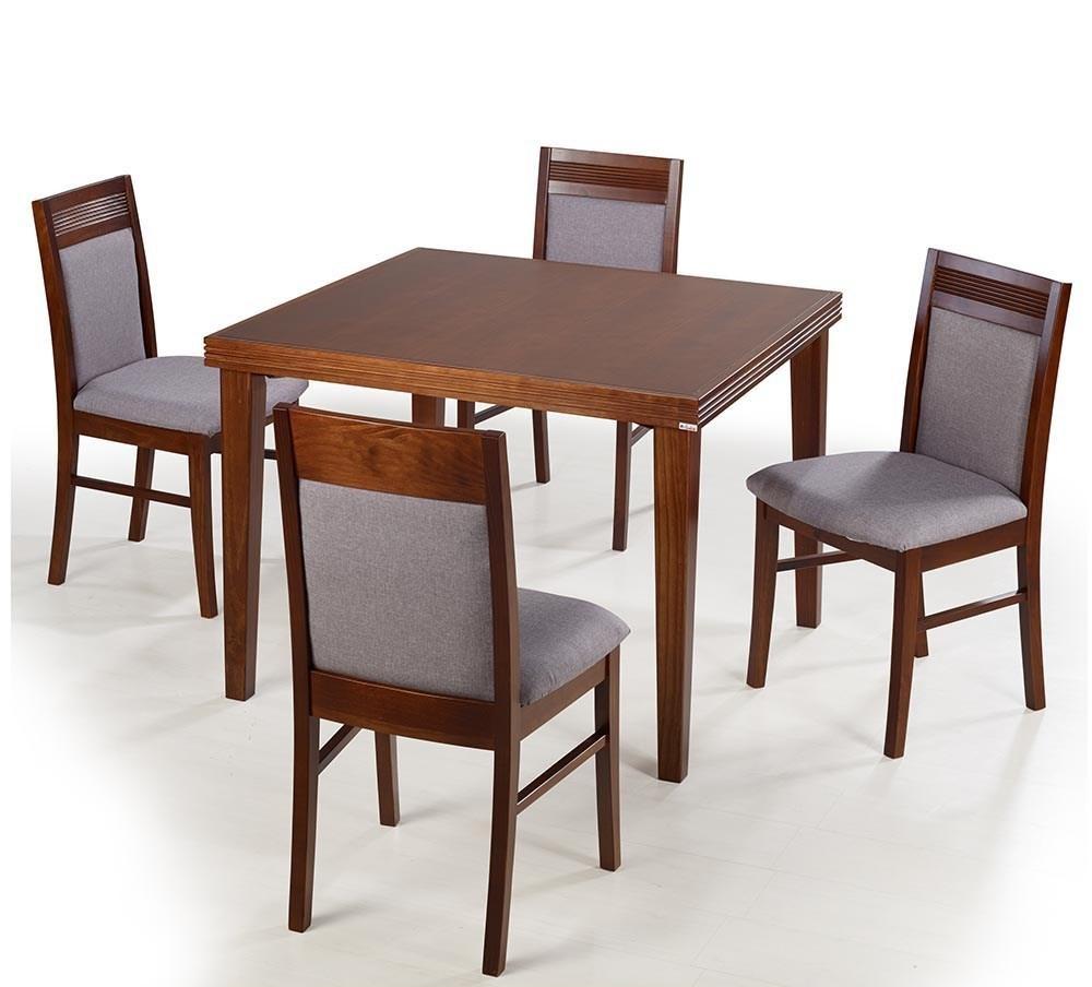 mesa de jantar pequena