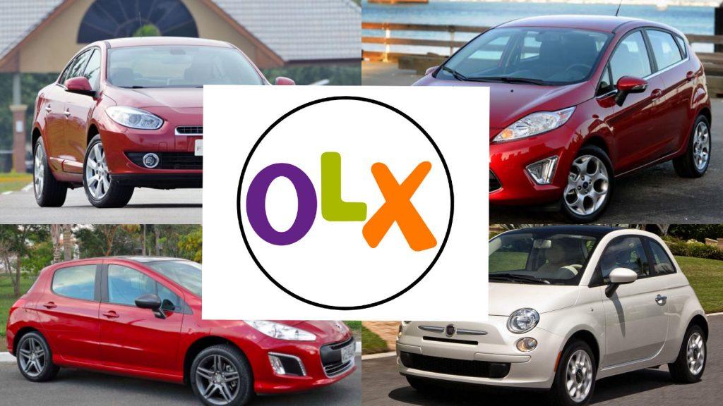 Olx Rj Carros Usados Com Os Precos Mais Baixos Digitei