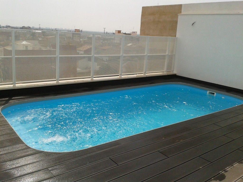 piscina de fibra preço e valor