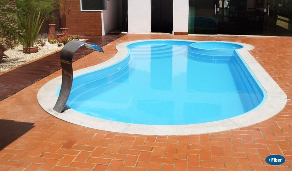 piscina de fibra rs PORTO ALEGRE