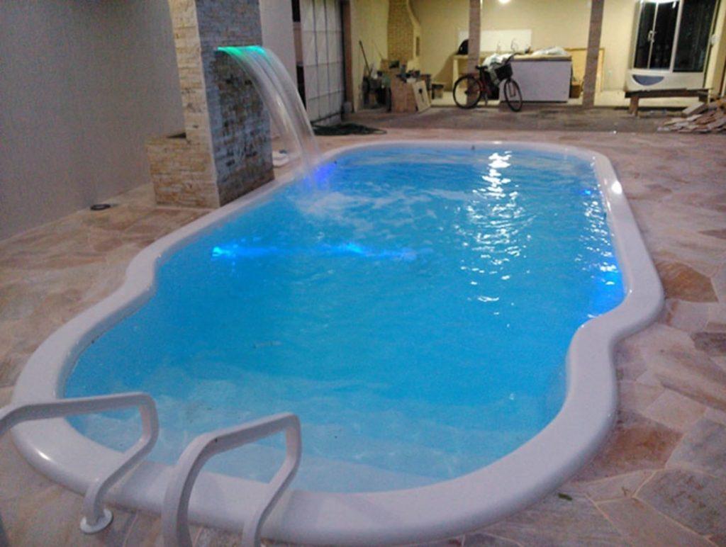 piscinas de fibra rs
