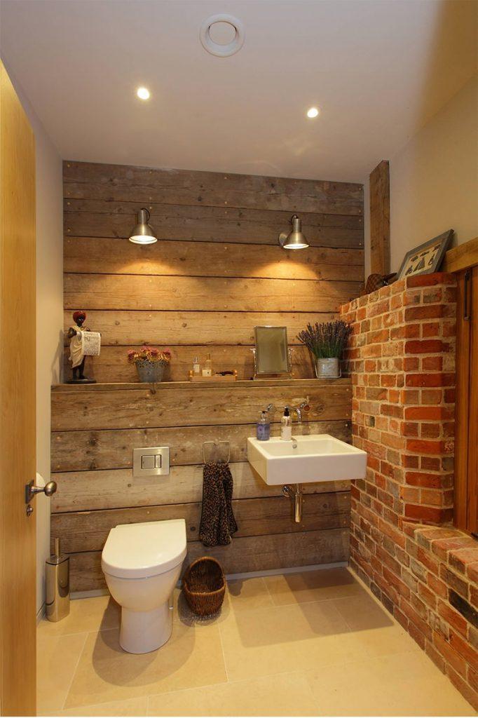 banheiro pequeno e moderno 2018 2019