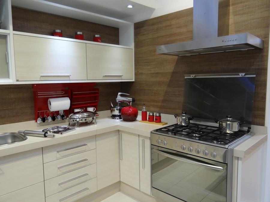 cozinha planejada pequena 2019