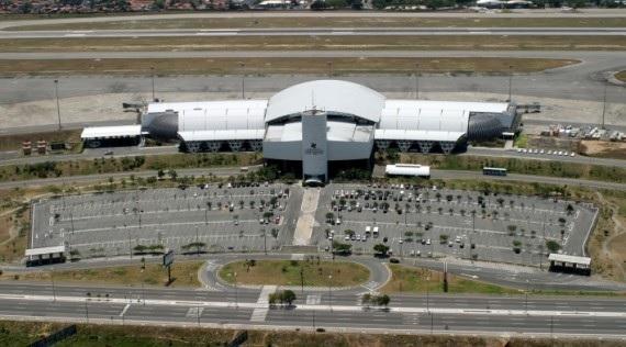 AEROPORTO DE FORTALEZA INFORMACOES
