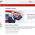 BRADESCO TRABALHE CONOSCO 2015