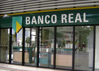 Banco Real boletos