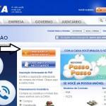 CAIXA SIMULADOR DE FINANCIAMENTO DE IMÓVEIS
