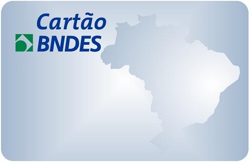 CARTAO BNDES MEI