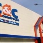 CASA E CONSTRUÇÃO C&C LOJAS
