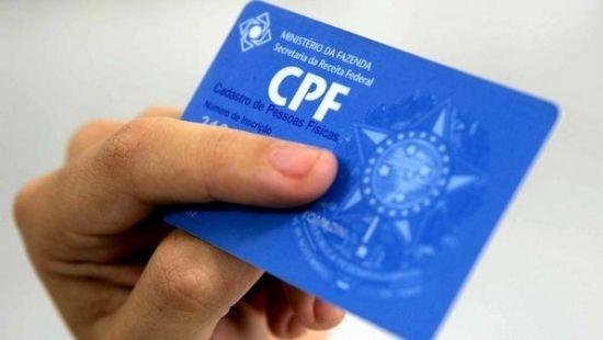 COMO FAZER O CPF PELA INTERNET RECEITA FEDERAL