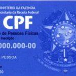 CONSULTA CPF PELO NOME