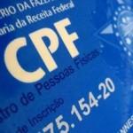 CPF ONLINE CERTIDÃO PESSOA FÍSICA – NOVO CPF ONLINE RECEITA FEDERAL