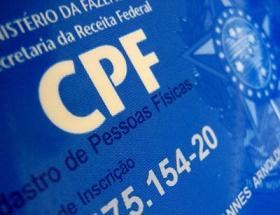 Cpf online
