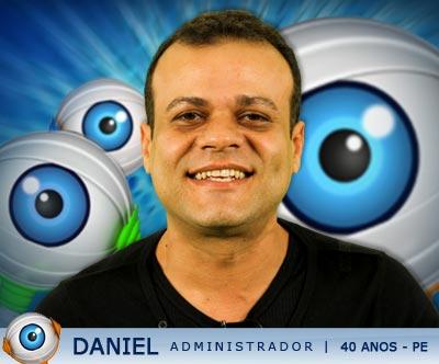 DANIEL BBB11