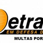 DETRAN RS MULTAS POR PLACA | CONSULTE