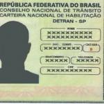 DETRAN RJ HABILITAÇÃO RENOVAÇÃO CNH