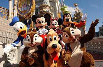 Disney 2011 pacotes preços