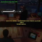 ESCUTA AÉREA PORTO ALEGRE – TRÁFEGO AEREO PORTO ALEGRE  EM TEMPO REAL