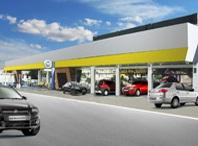 Fiat amazonas sp