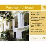 FOREVER LIVING BRASIL – PRODUTOS E SITE OFICIAL