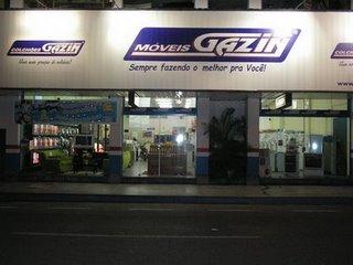 GAZIN MOVEIS