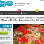 GROUPALIA BH, RJ SP E CURITIBA – GROUPALIA.COM.BR | Compras Coletivas
