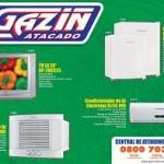 GAZIN ATACADO www.gazin.com.br