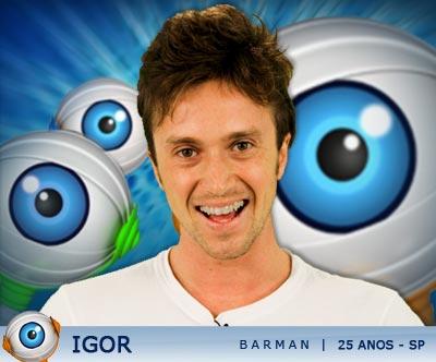 IGOR BBB11