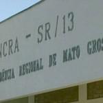 INCRA MT TELEFONE DE CONTATO
