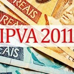 IPVA 2011 SP VALORES – TABELA DE VENCIMENTO IPVA SP