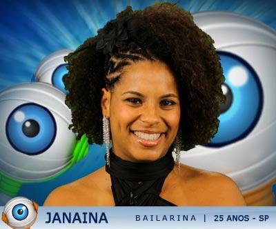 JANAINA BBB11
