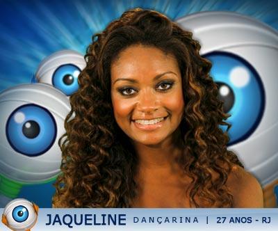 JAQUELINE BBB11