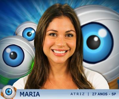 MARIA BBB11