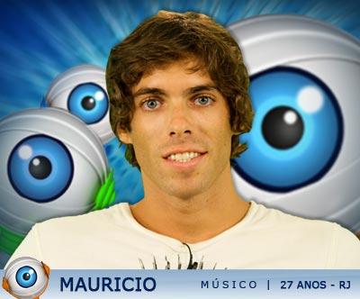 MAURICIO BBB11